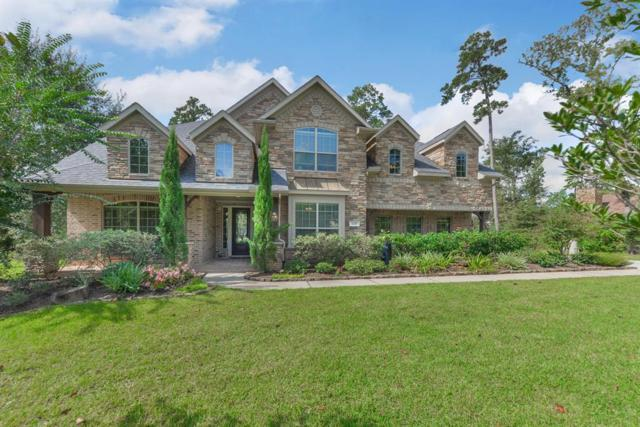 1137 Autumnwood Drive, Magnolia, TX 77354 (MLS #22562398) :: Texas Home Shop Realty