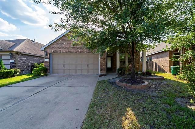 3118 Crescent Oaks Park Lane, Spring, TX 77386 (MLS #22567416) :: The Wendy Sherman Team