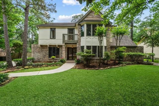 5 Thornhedge Court, Spring, TX 77381 (MLS #22570008) :: Michele Harmon Team