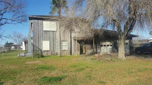 4401 Zelsky, Freeport, TX 77541 (MLS #22570163) :: Texas Home Shop Realty