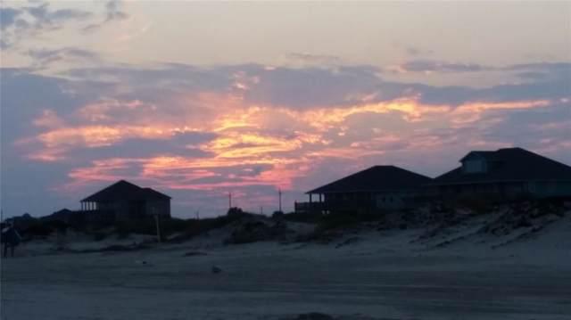 124 N Mae Circle Circle N, Crystal Beach, TX 77650 (MLS #22573433) :: Connell Team with Better Homes and Gardens, Gary Greene