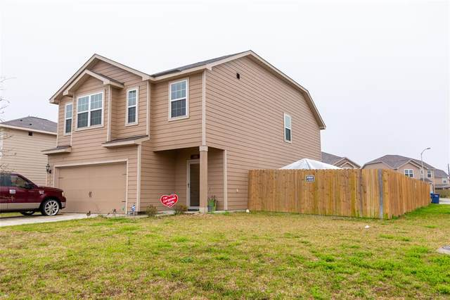 6106 Coral Cove Road, Cove, TX 77523 (MLS #22574839) :: The Queen Team