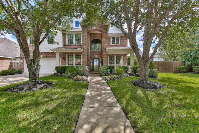 5910 Buffalo Gap, Missouri City, TX 77459 (MLS #22574905) :: The Home Branch