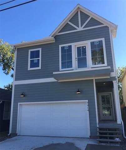 3408 Castor Street, Houston, TX 77022 (MLS #22579241) :: Texas Home Shop Realty
