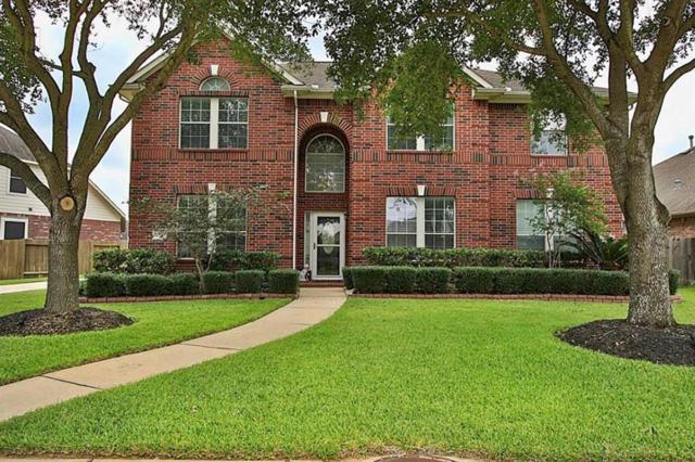 6711 Emerald Shire Lane, Houston, TX 77041 (MLS #22581783) :: NewHomePrograms.com LLC