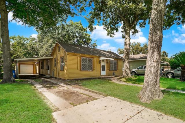 713 N Avenue D, Humble, TX 77338 (MLS #22583230) :: Magnolia Realty