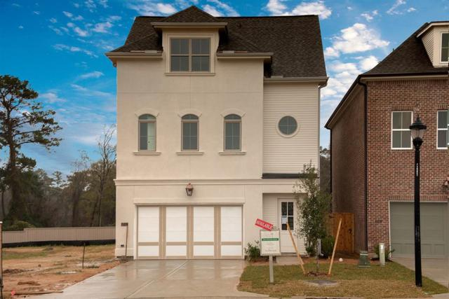 2041 Carlson Creek Drive, The Woodlands, TX 77380 (MLS #22583799) :: The SOLD by George Team
