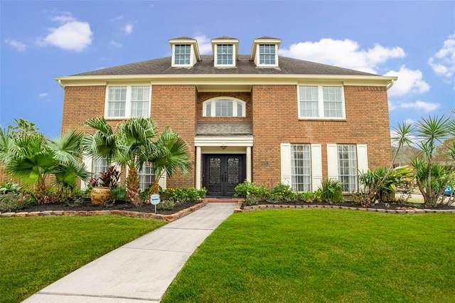 4307 Masters Drive, League City, TX 77573 (MLS #22583811) :: Ellison Real Estate Team