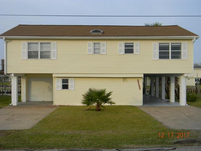 1539 Blue Water Drive, Hideaway, TX 77541 (MLS #22591399) :: Giorgi Real Estate Group