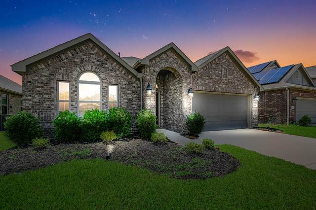 2518 Flowing Palm Lane, Fresno, TX 77545 (MLS #22592406) :: TEXdot Realtors, Inc.