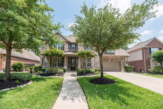 28310 Shining Creek Lane, Spring, TX 77386 (MLS #22595806) :: Giorgi Real Estate Group