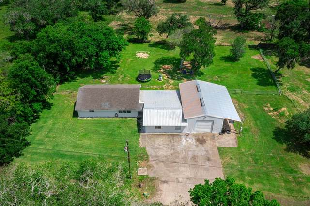 3733 County Road 506 Road, Brazoria, TX 77422 (MLS #22600729) :: Connell Team with Better Homes and Gardens, Gary Greene