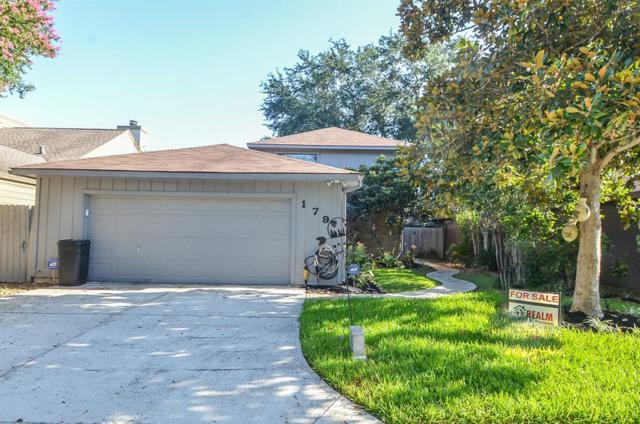 12800 Briar Forest Drive #179, Houston, TX 77077 (MLS #22605565) :: The Heyl Group at Keller Williams