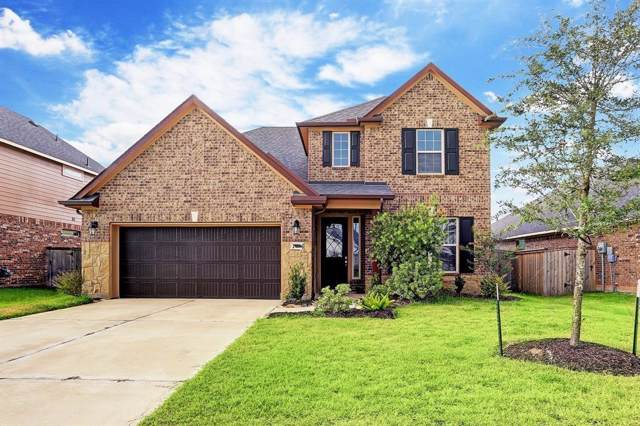 29806 Bellous River Lane, Katy, TX 77423 (MLS #22607300) :: The Jill Smith Team