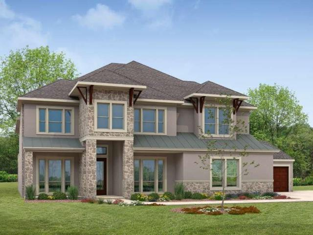 6107 Emerald Bay, Kingwood, TX 77365 (MLS #22607810) :: Team Parodi at Realty Associates