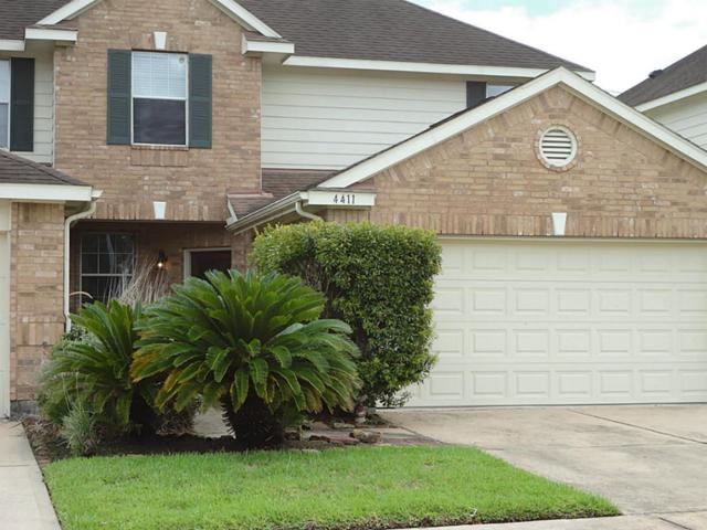 4411 Arbor Lane, Pasadena, TX 77505 (MLS #22608445) :: REMAX Space Center - The Bly Team