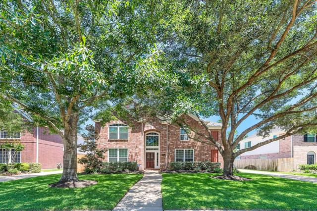 1703 Barrington Hills Lane, Katy, TX 77450 (MLS #22610460) :: Magnolia Realty