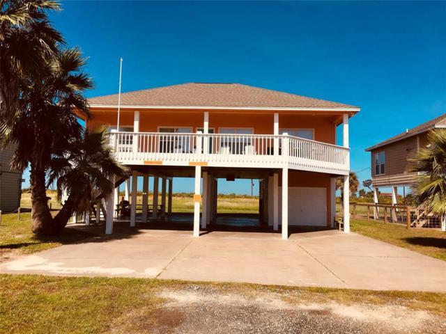 3233 Castle, Crystal Beach, TX 77650 (MLS #22612206) :: Texas Home Shop Realty