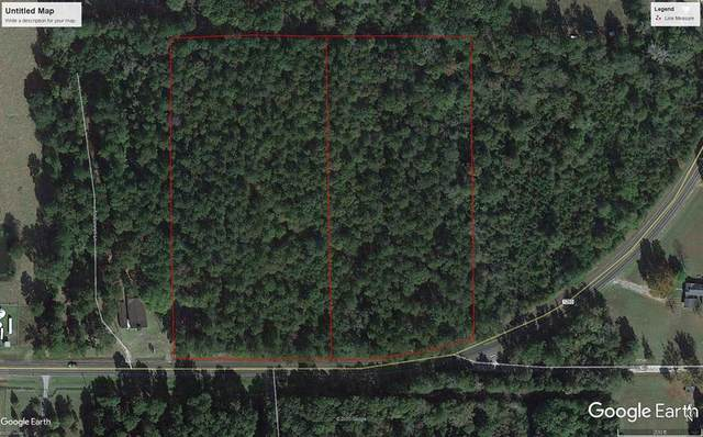TBD Fm 1293, Thicket, TX 77374 (MLS #22616780) :: Lerner Realty Solutions