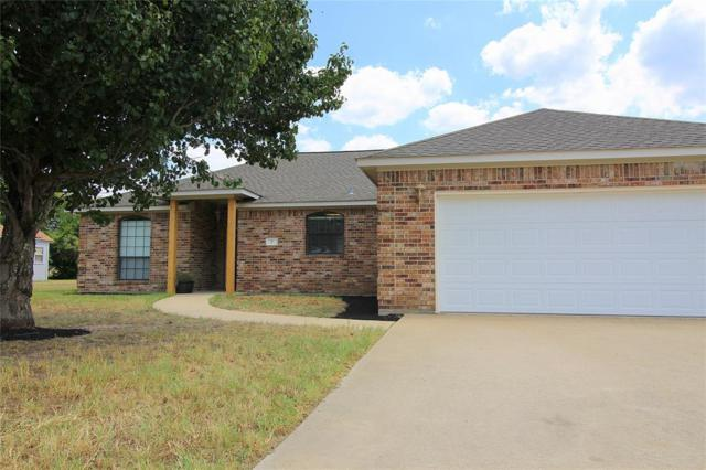 7 Golfview Drive, Hilltop Lakes, TX 77871 (MLS #22616925) :: Giorgi Real Estate Group