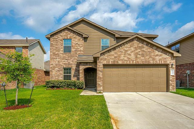 2131 Naplechase Crest Drive, Spring, TX 77373 (MLS #22617647) :: Red Door Realty & Associates