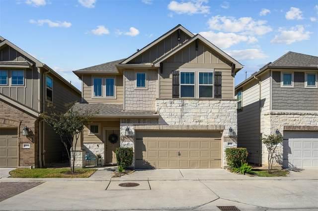8908 Live Oak Grove Lane, Houston, TX 77080 (MLS #226178) :: Texas Home Shop Realty