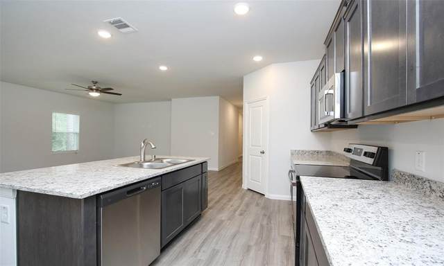 26431 Pin Oak Drive, Hempstead, TX 77445 (MLS #22620150) :: Caskey Realty