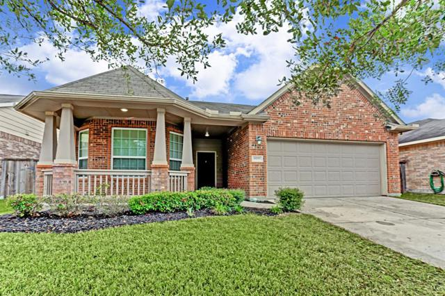 6939 Crockett Ridge Drive, Richmond, TX 77406 (MLS #2262380) :: Green Residential