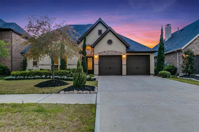 5126 Bartlett Vista Court, Fulshear, TX 77441 (MLS #22625803) :: Fine Living Group