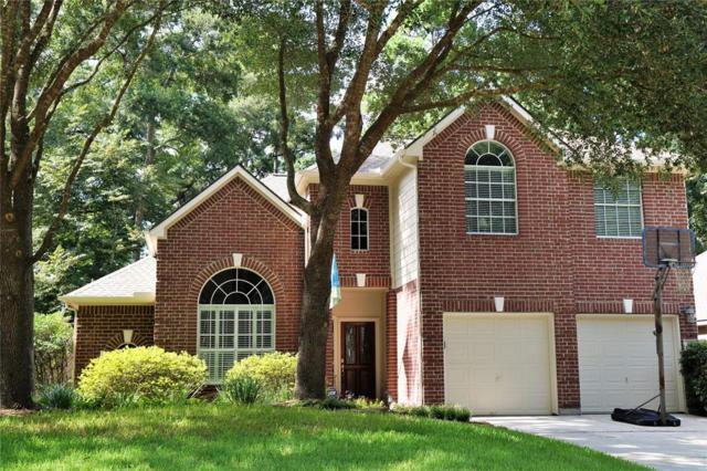 170 N Wimberly Way, Conroe, TX 77385 (MLS #22626795) :: Giorgi Real Estate Group