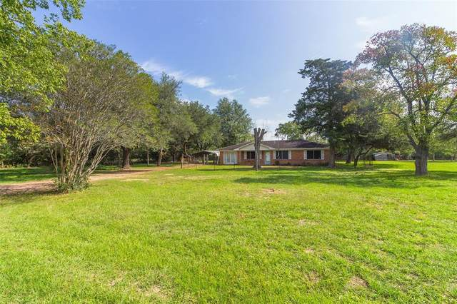 12598 Peters Road, Hempstead, TX 77445 (MLS #22627677) :: The Andrea Curran Team powered by Compass