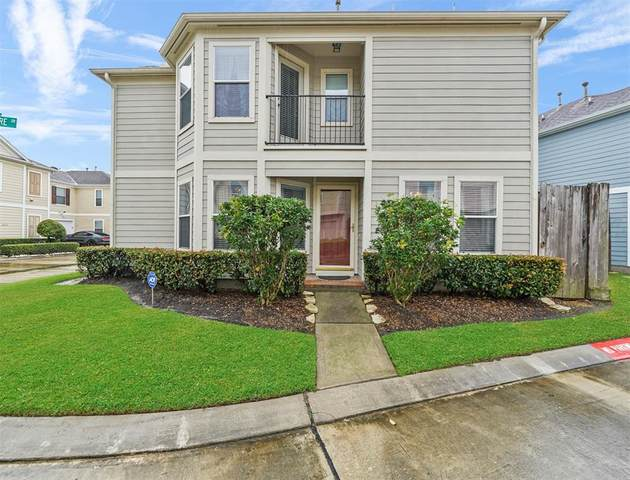 2606 Woodridge Cove Drive, Houston, TX 77087 (MLS #22629239) :: Texas Home Shop Realty