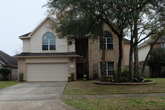 1093 Elizabeth Lane, League City, TX 77573 (MLS #22631488) :: Texas Home Shop Realty