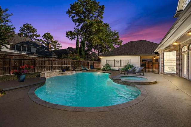 18702 Autumn Breeze Drive, Spring, TX 77379 (MLS #22632439) :: The Freund Group