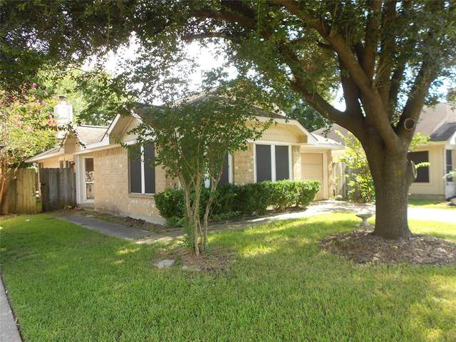 12207 Westwold Drive, Tomball, TX 77377 (MLS #22633373) :: The Heyl Group at Keller Williams