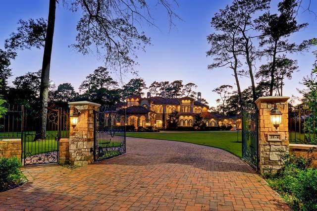 39 W Rivercrest Drive, Houston, TX 77042 (MLS #22633641) :: The Home Branch
