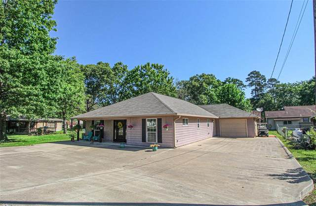 150 Miller Rd, Livingston, TX 77351 (MLS #22636348) :: Michele Harmon Team