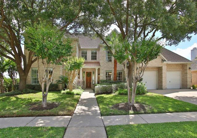 1503 Darnley Lane, Houston, TX 77077 (MLS #22636705) :: Caskey Realty