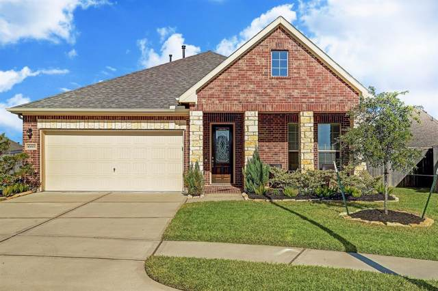 10007 Open Slope Court, Humble, TX 77396 (MLS #2263746) :: Texas Home Shop Realty