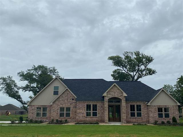 14810 Thunder Bay, Beach City, TX 77523 (MLS #22638038) :: Ellison Real Estate Team