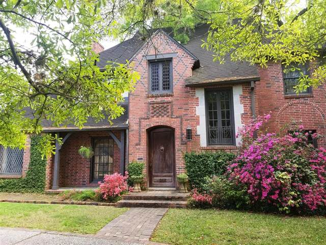2511 Inwood Drive, Houston, TX 77019 (MLS #22638838) :: The SOLD by George Team
