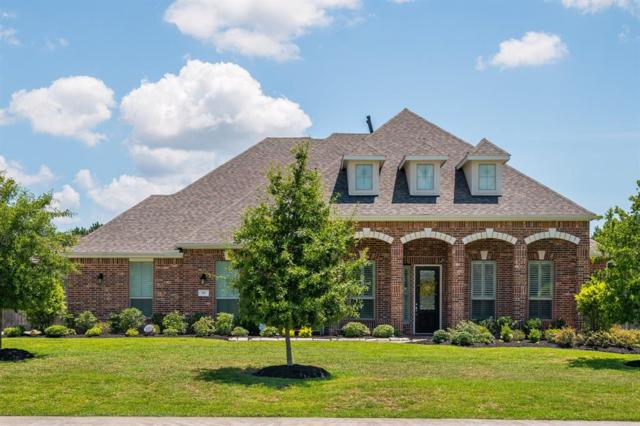 911 Mossy Oak Court, Friendswood, TX 77546 (MLS #22639855) :: Texas Home Shop Realty