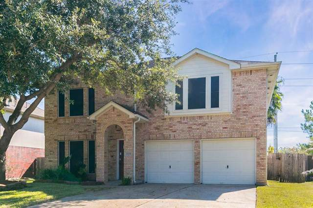 23131 N Waterlake Drive, Richmond, TX 77406 (MLS #22642004) :: Ellison Real Estate Team