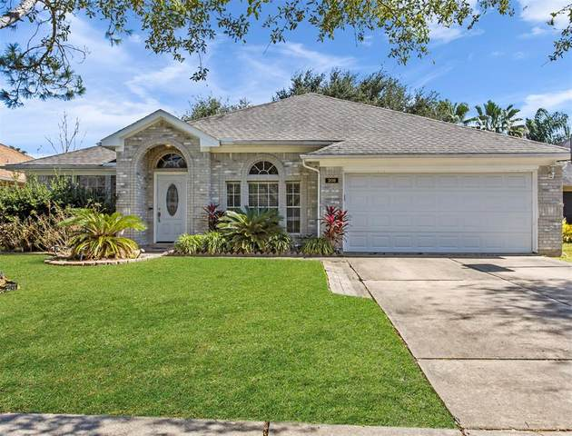 208 Chariss Glen Drive, League City, TX 77573 (MLS #22643016) :: Christy Buck Team
