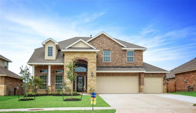 23110 Southern Brook Trail, Spring, TX 77389 (MLS #22643895) :: Connect Realty