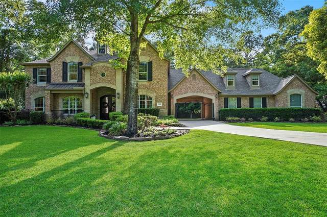 13240 Brookfield Lane, Conroe, TX 77302 (MLS #22643912) :: Connect Realty