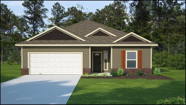 805 Little River Drive, Montgomery, TX 77316 (MLS #22644439) :: Ellison Real Estate Team