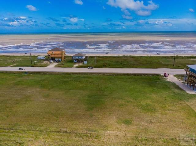 2409 Hwy 87, Gilchrist, TX 77617 (MLS #22645035) :: The SOLD by George Team