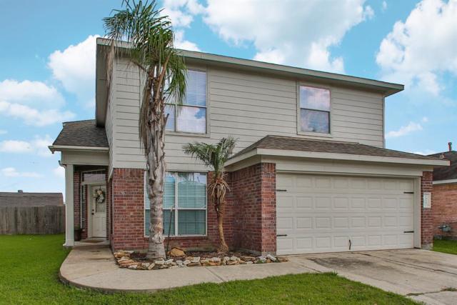 10507 Evergreen Street, Baytown, TX 77523 (MLS #22648950) :: Christy Buck Team