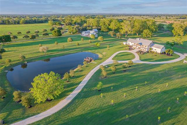 1000 River Trace Drive, Columbus, TX 78934 (MLS #2265018) :: All Cities USA Realty